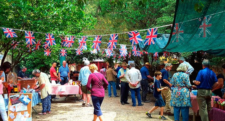 St George's Summer Fair