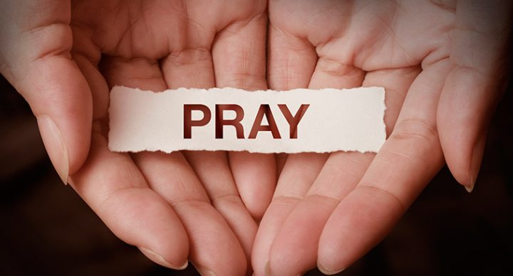 24/7 Prayer Event: Volunteers Wanted