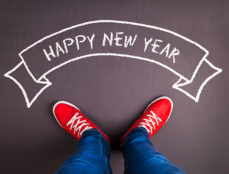4 Tips for a Joyful 2019