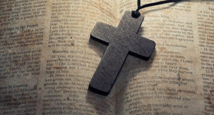 Ash Wednesday Prayer Vigil