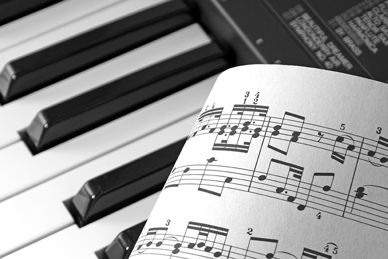 Miguel Sousa Piano Recital