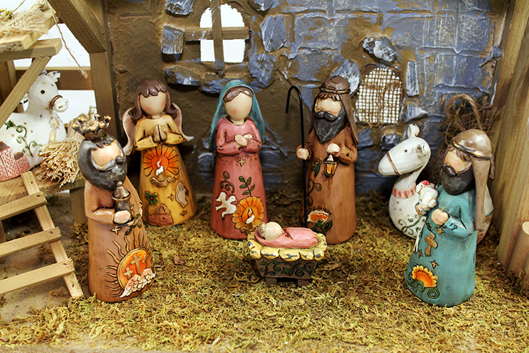CHRISTMAS DAY COMMUNION SERVICE