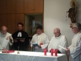 Ecumenical Celebration at Stella Maris