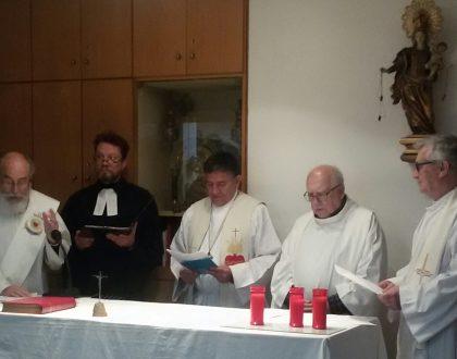 Ecumenical Celebrations