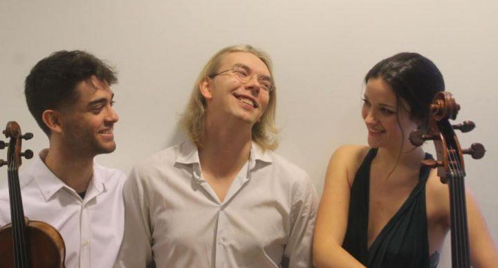 El Trio Granados in Concert